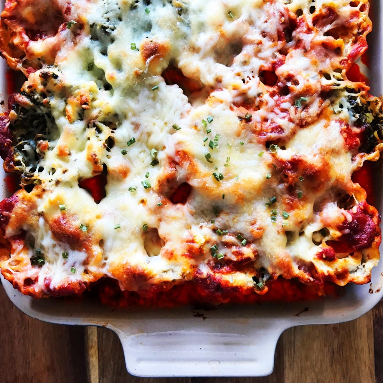 Lasagna Rollatini 2
