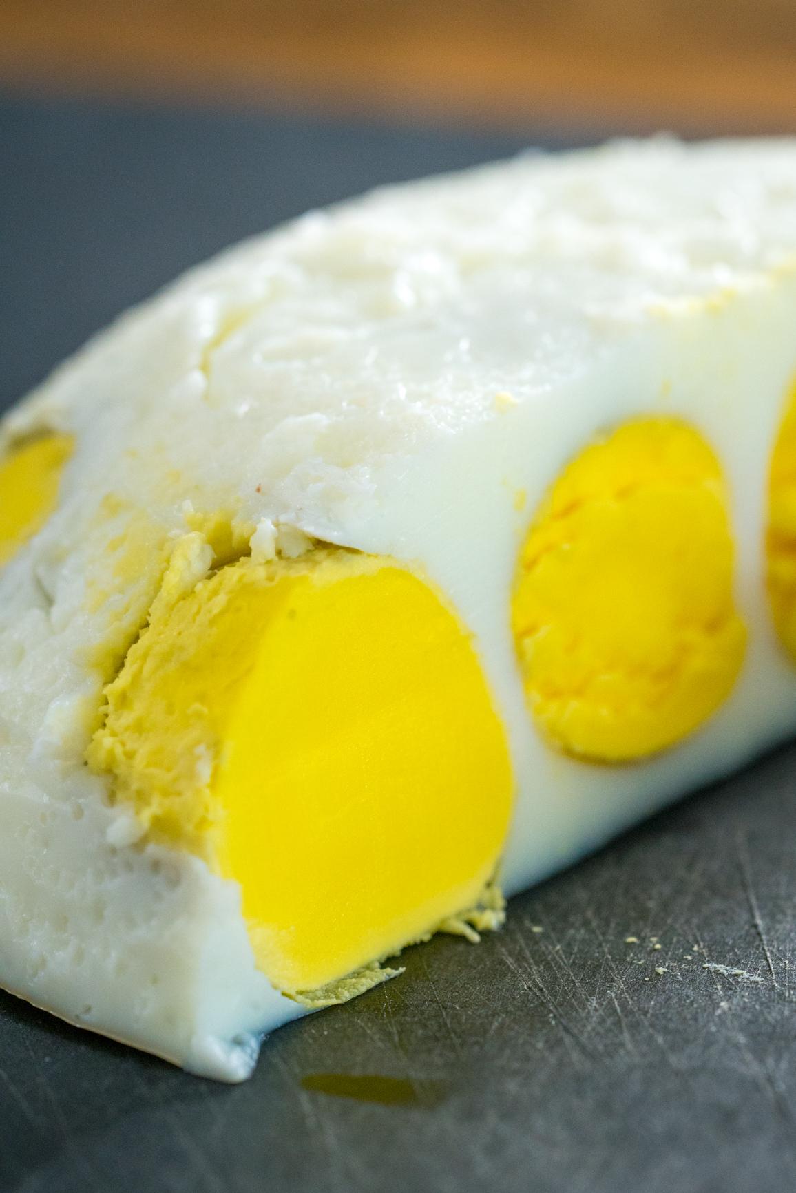 No-Peel Instant Pot Egg Salad 7