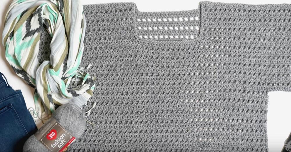 saturday sweater 1