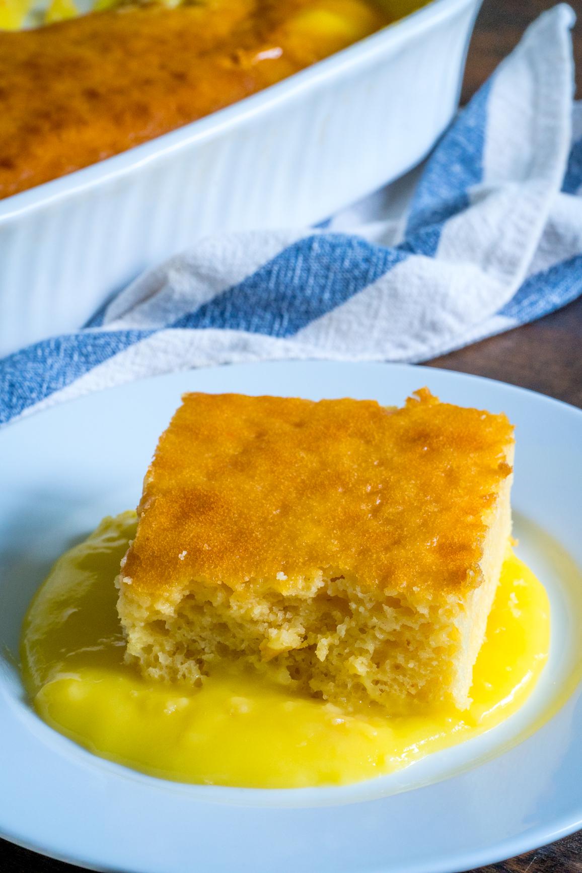Lemon Lava Cake 6 (1)