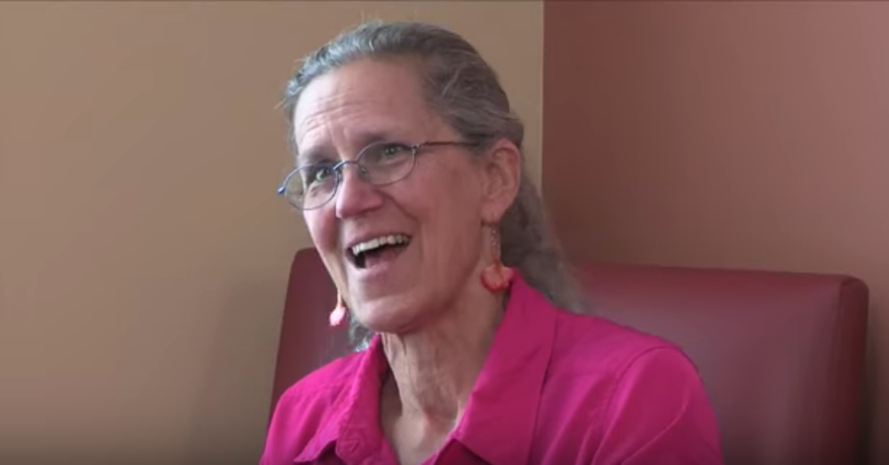 Photo: YouTube/Teepa Snow's Positive Approach to Care