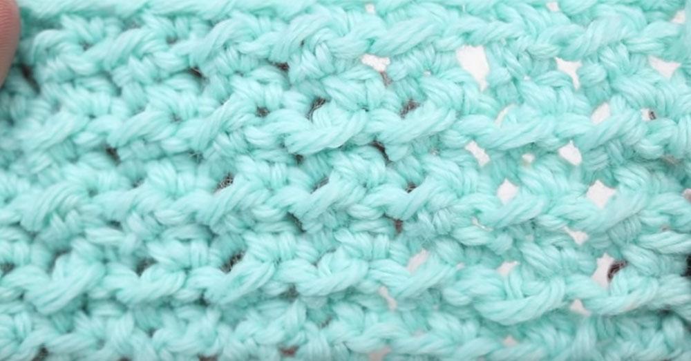 crunch stitch 3