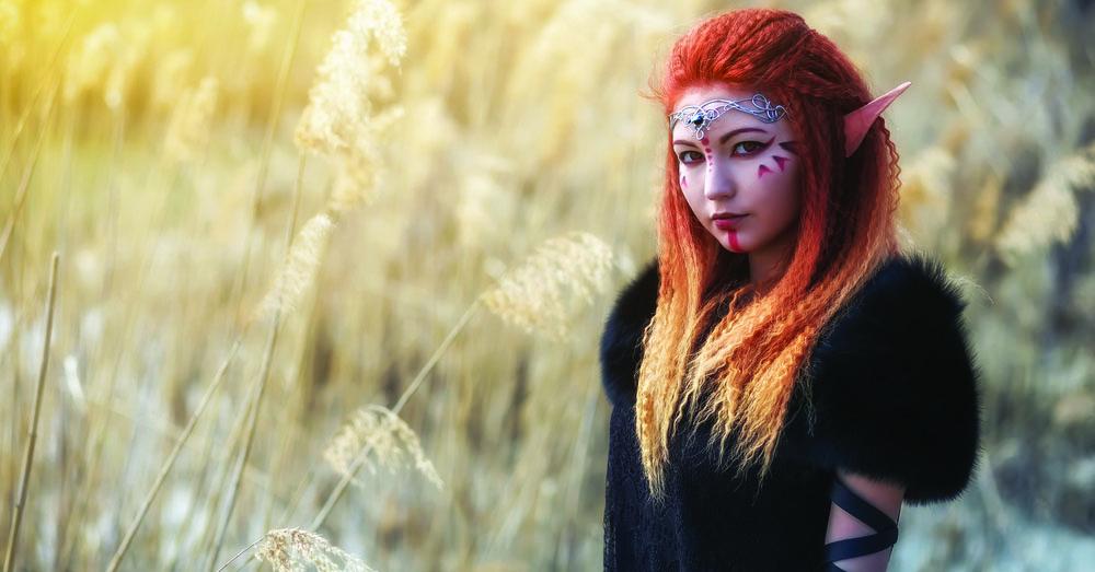 fantasy character 3