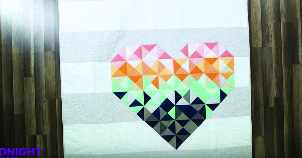 heart quilt 3