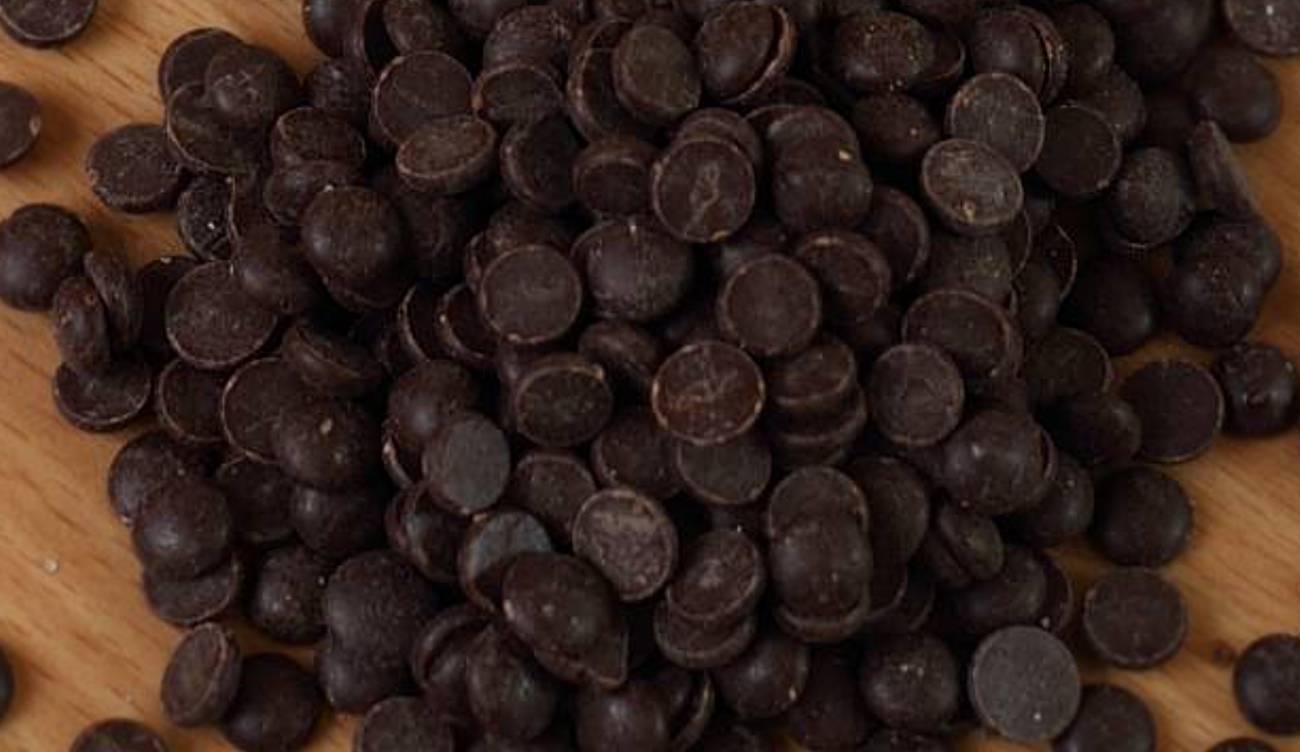 Making Chocolate Chip Cookies. Series.