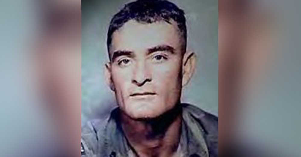 Platoon Sergeant Jorge Otero-Barreto was the most decorated soldier in the Vietnam War.