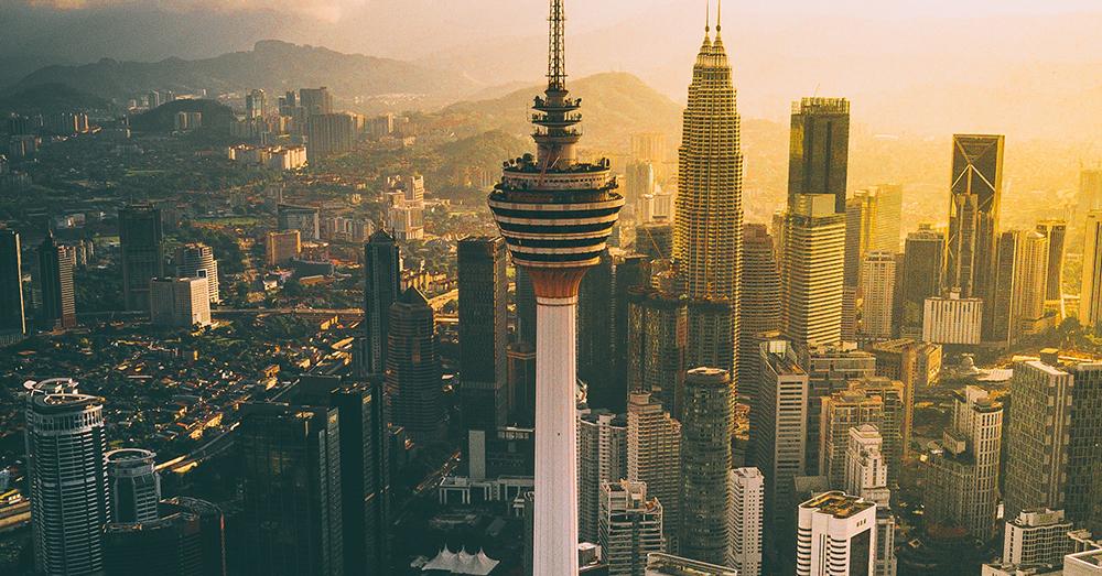 Photo by Izuddin Helmi Adnan on Unsplash The city of Kuala Lumpur in Malaysia.