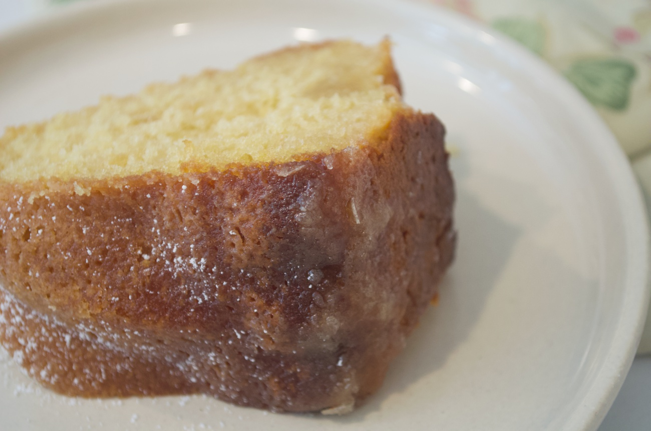 Kentucky Butter Cake 13