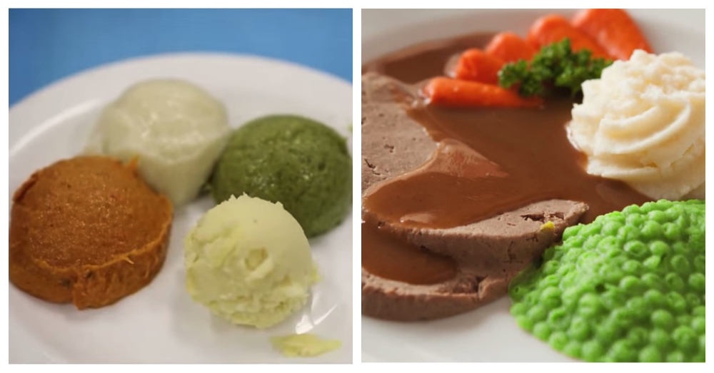Photo: YouTube/Puree Food Molds