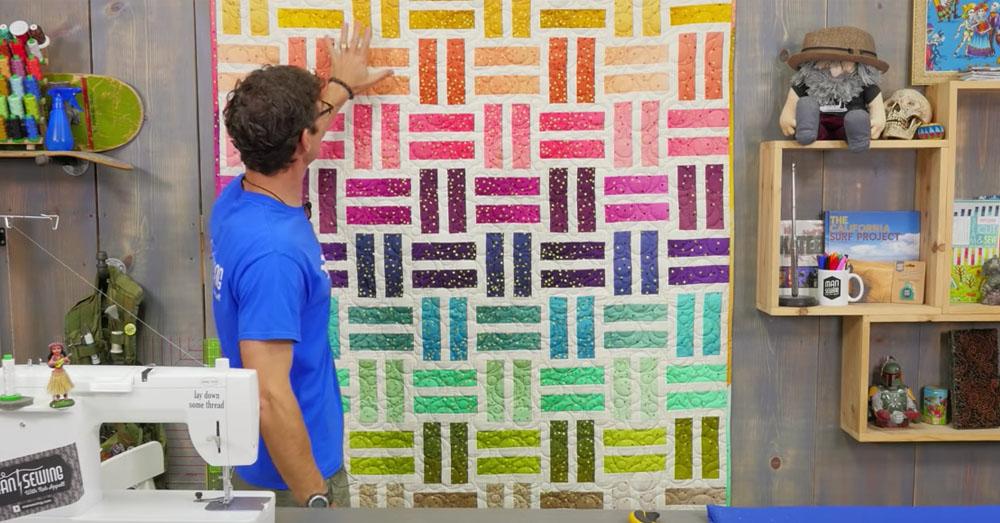 brick quilt 3