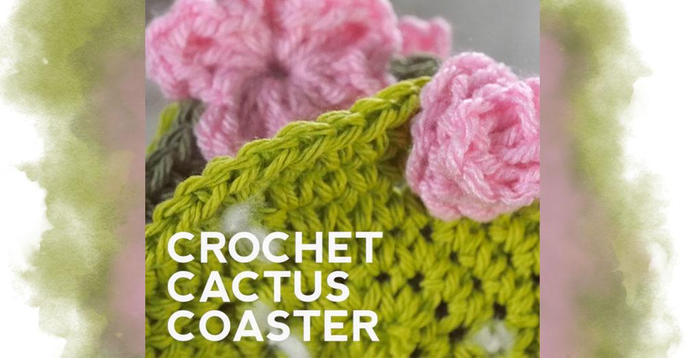 cactus crochet 3