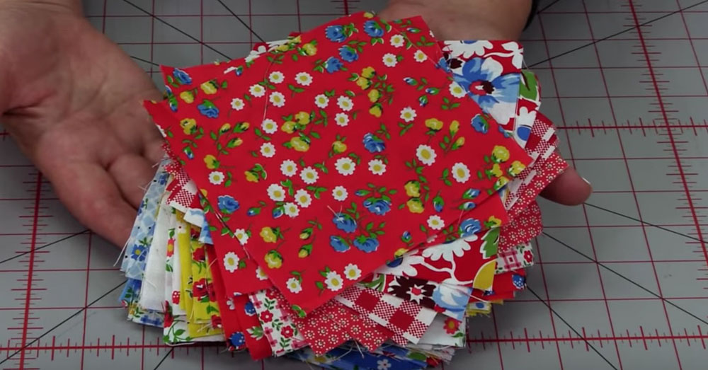 doll quilt 3