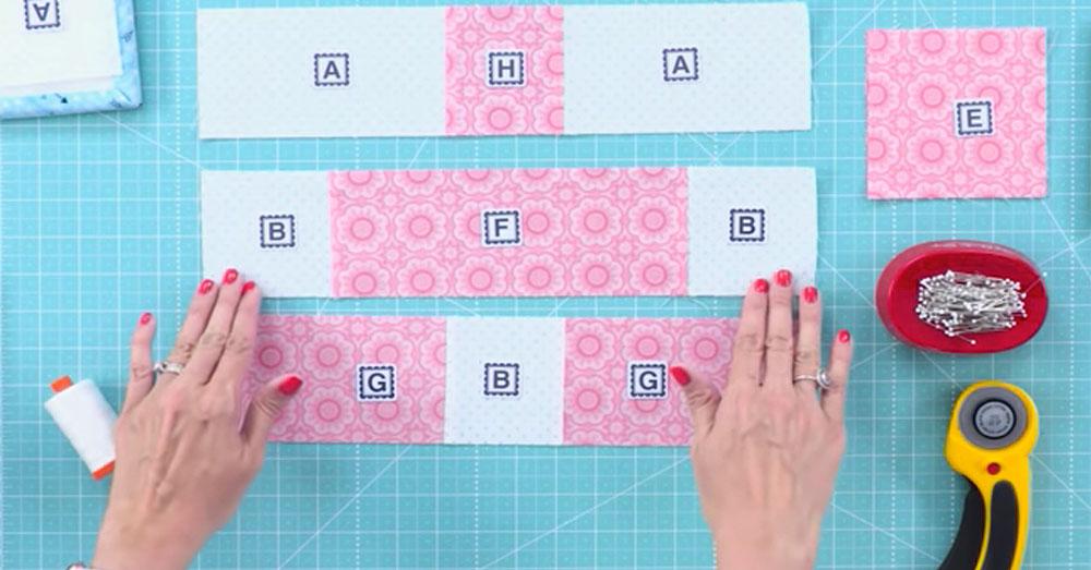 picnic quilt 3