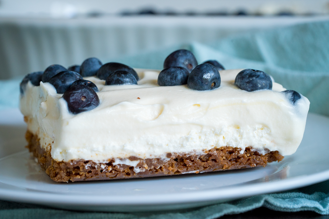 Blueberry Cheesecake Lush 11