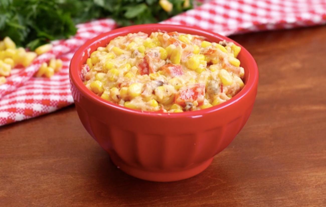 Southern Corn 1