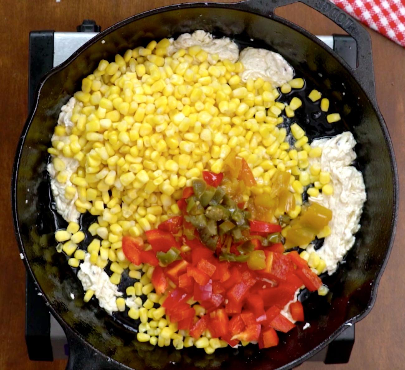 Southern Corn 3
