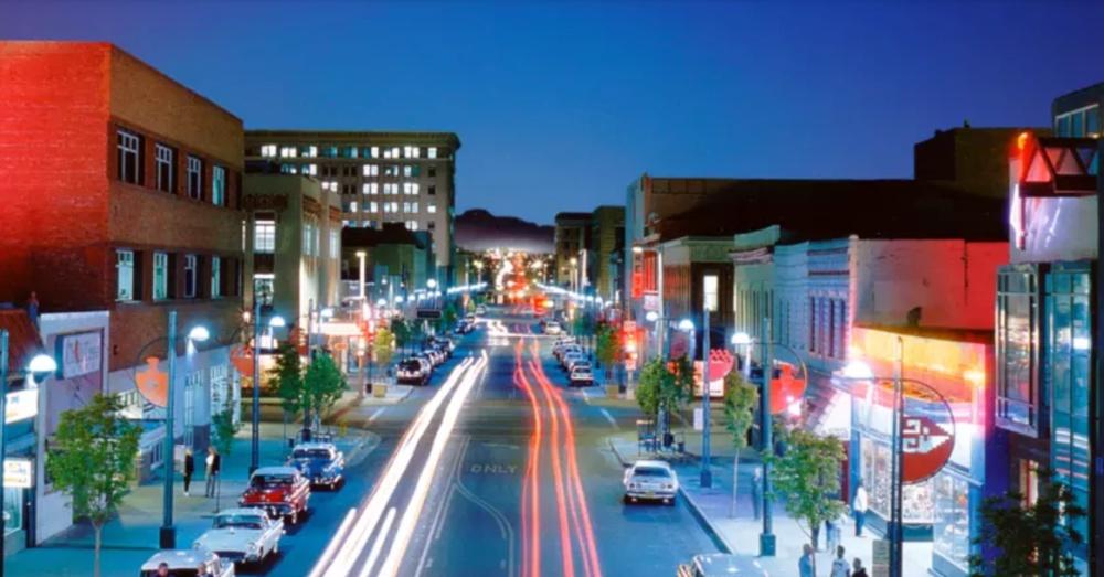 Photo: Visit Albuquerque