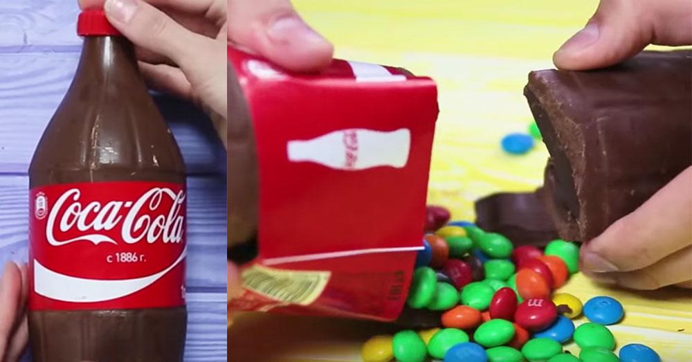 candy coke