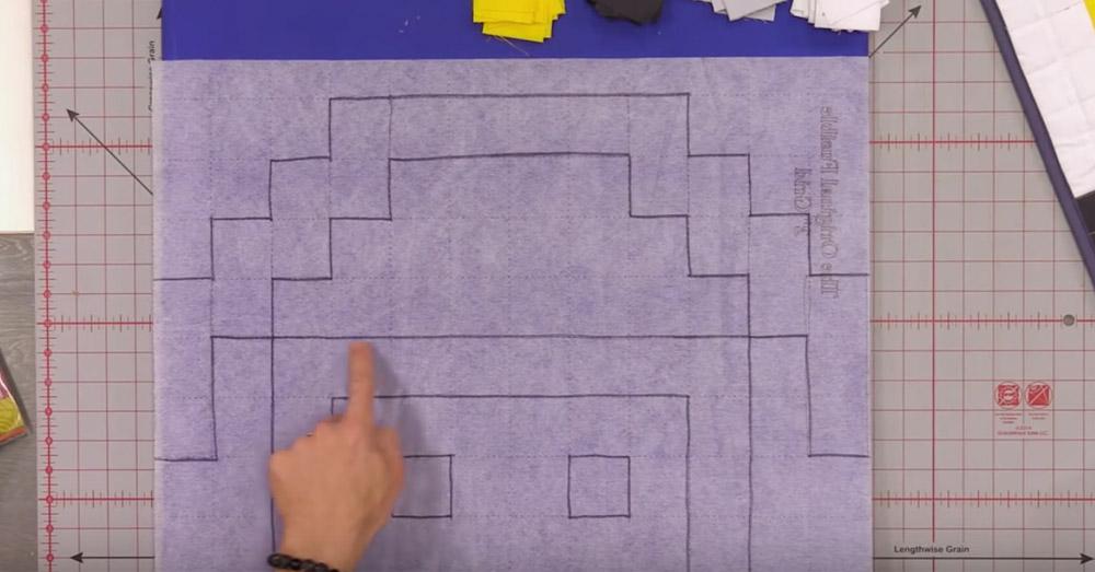 pixel quilt 2