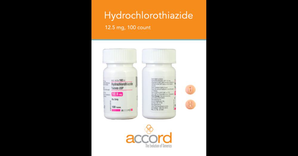 Photo: Accord Healthcare