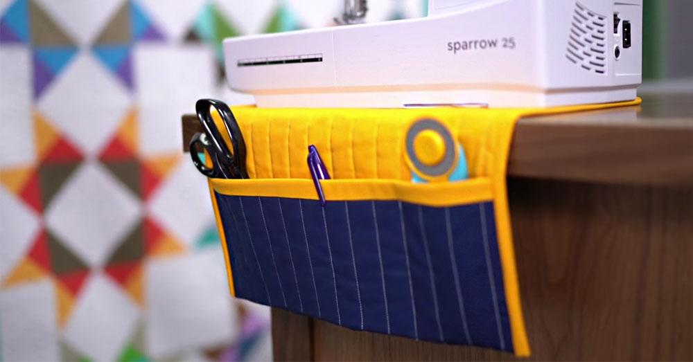 sewing pad 2