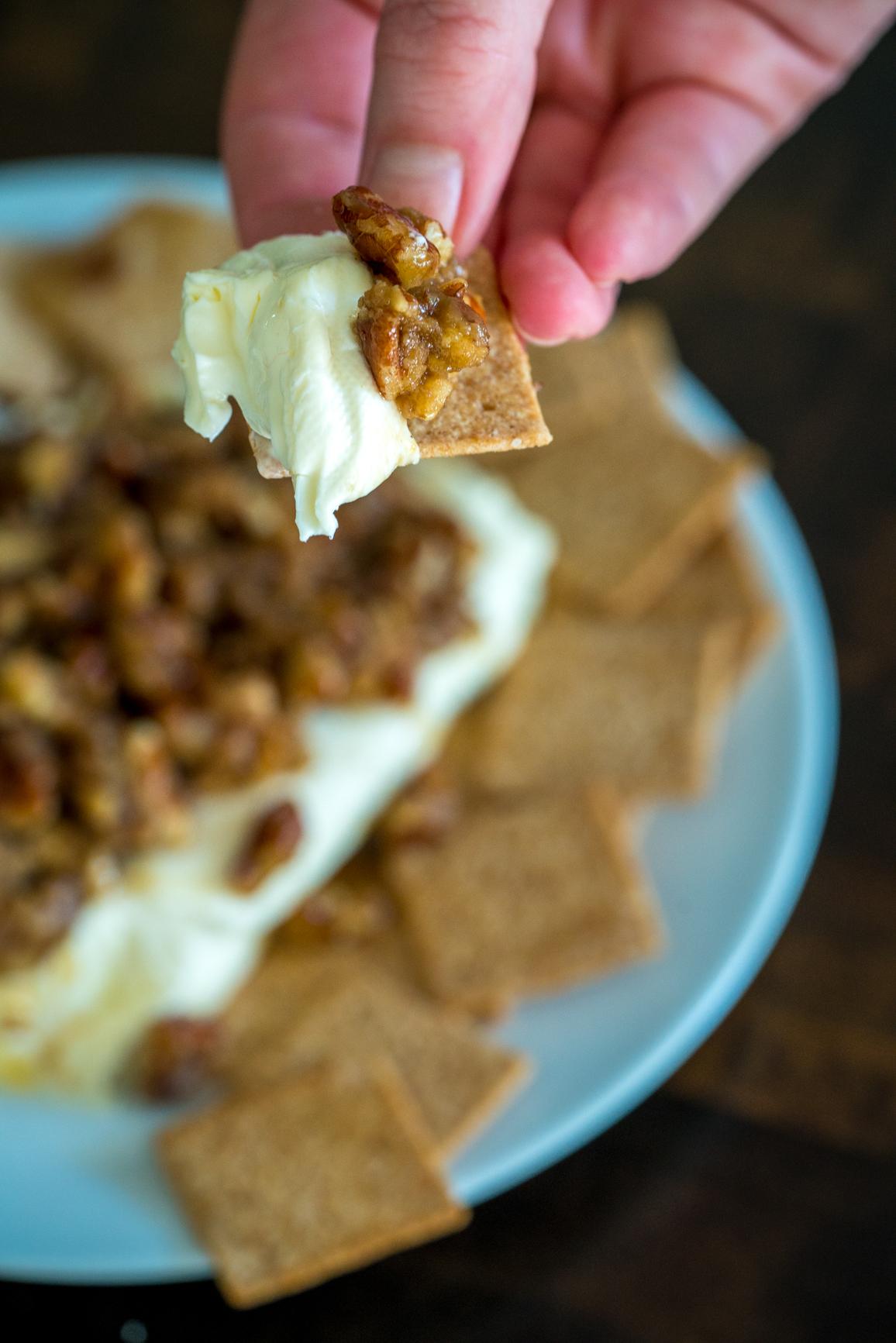 4 Cream Cheese Dips 2 9