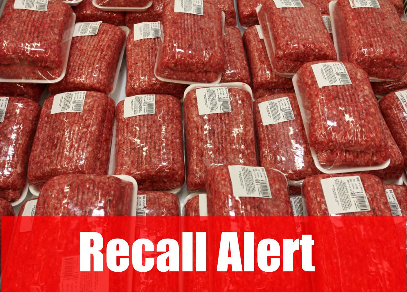 Cargill Beef Recall Expands