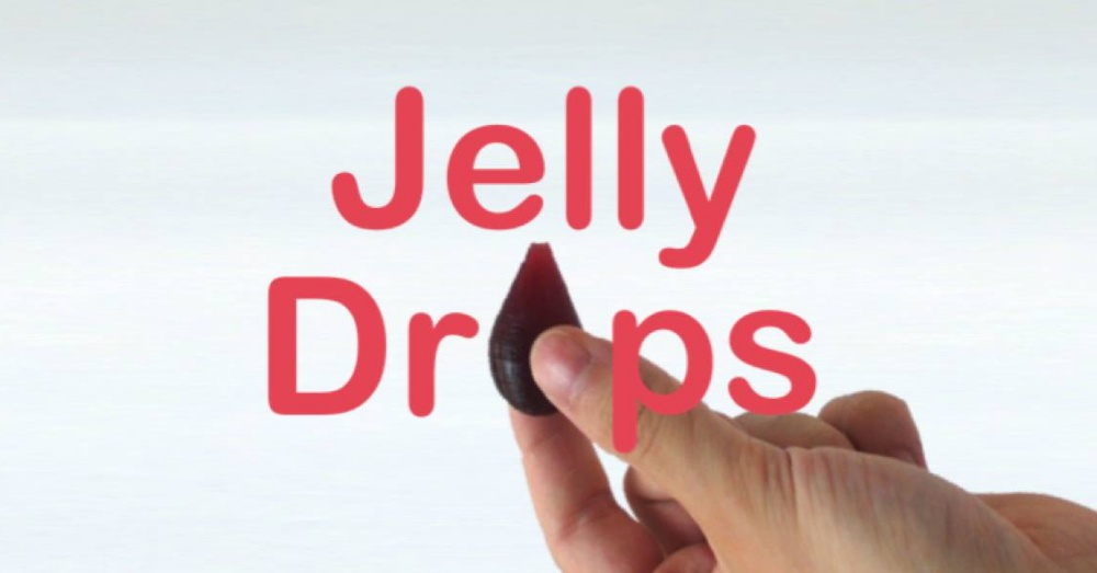 Photo: Facebook/Jelly Drops
