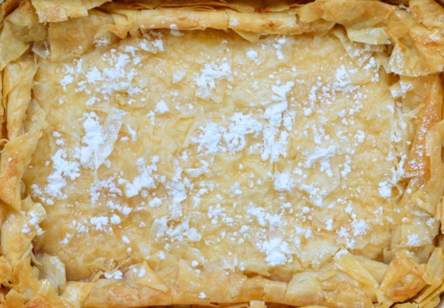 Milk Pie 3