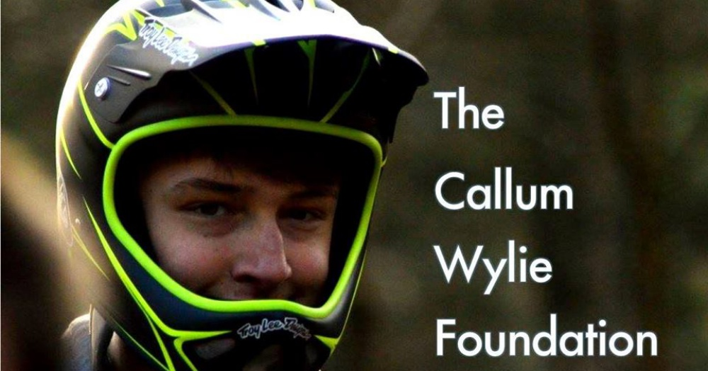 Photo: Facebook/The Callum Wylie Foundation