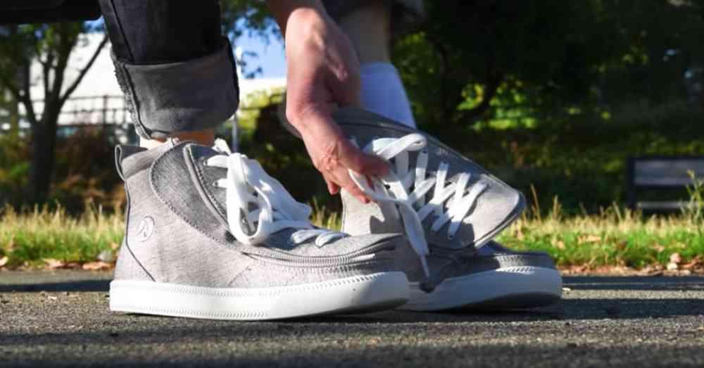 Photo: YouTube/BILLY Footwear