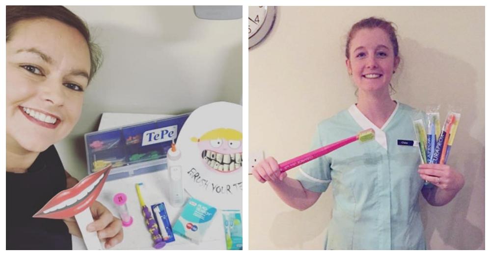 Photo: Facebook/Daventry Dental Care