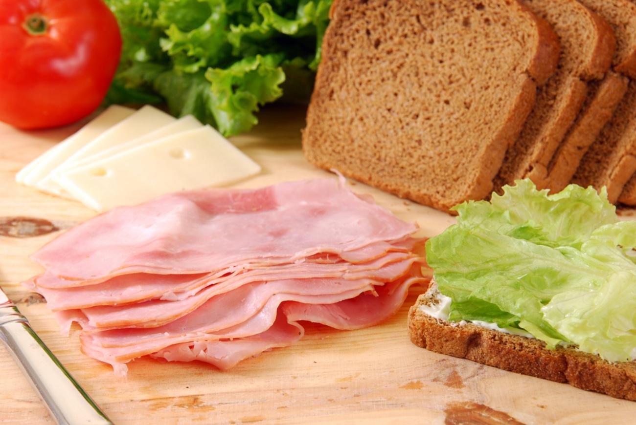 Ham 2