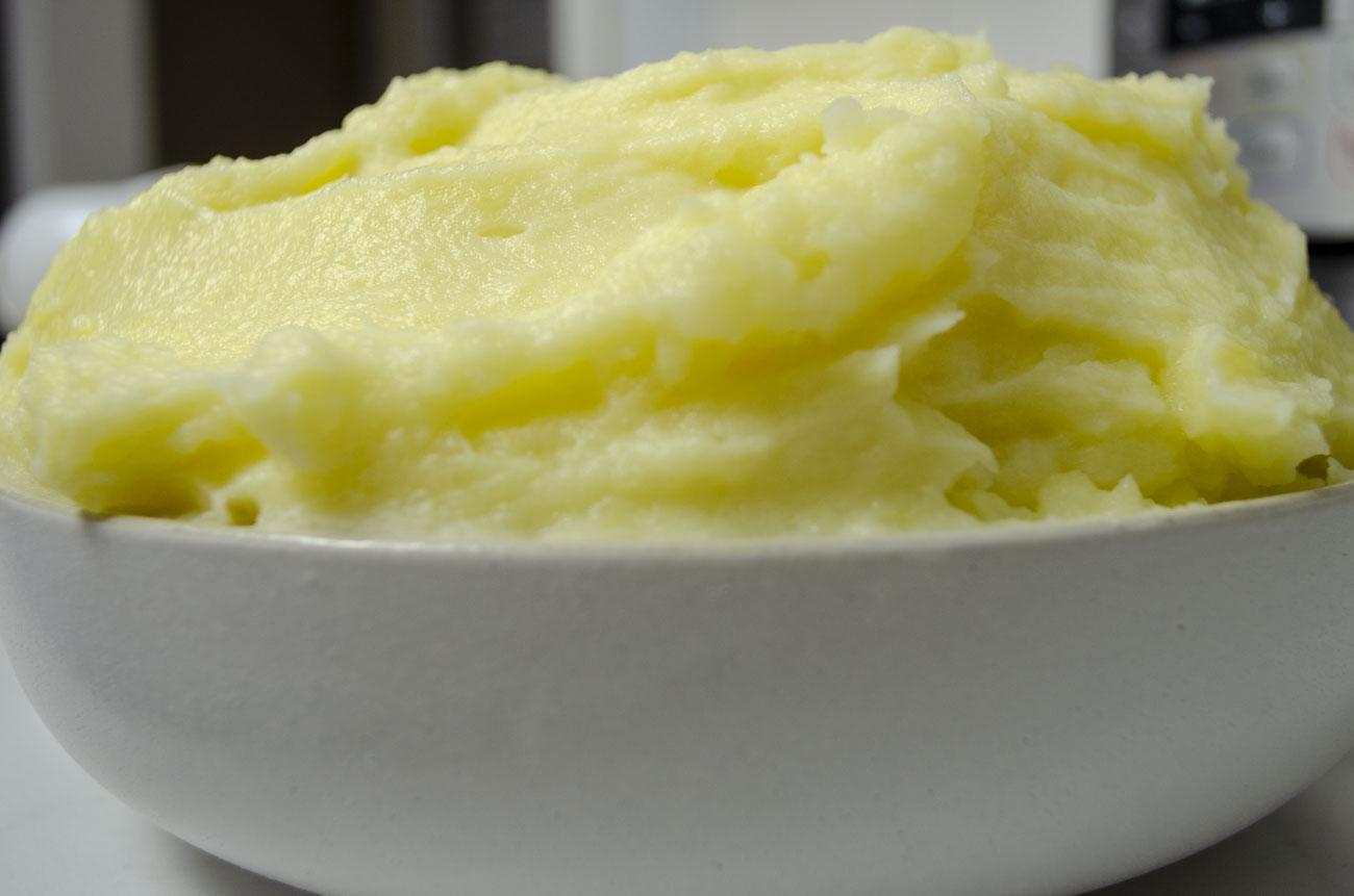 Instant Pot Mashed Potatoes Horizontal 12