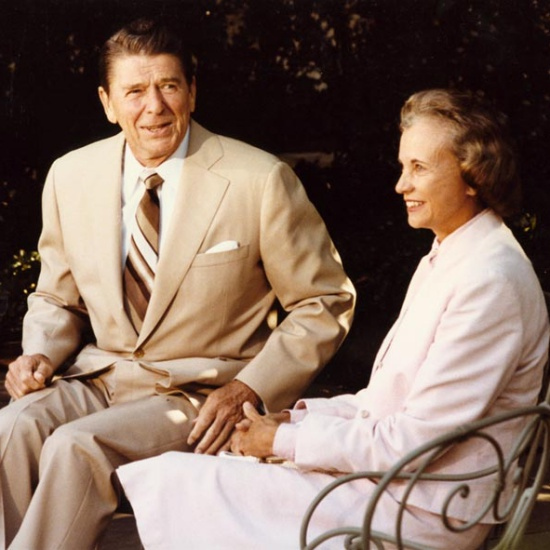 Photo: Wikimedia Commons/ Ronald Reagan Presidential Library