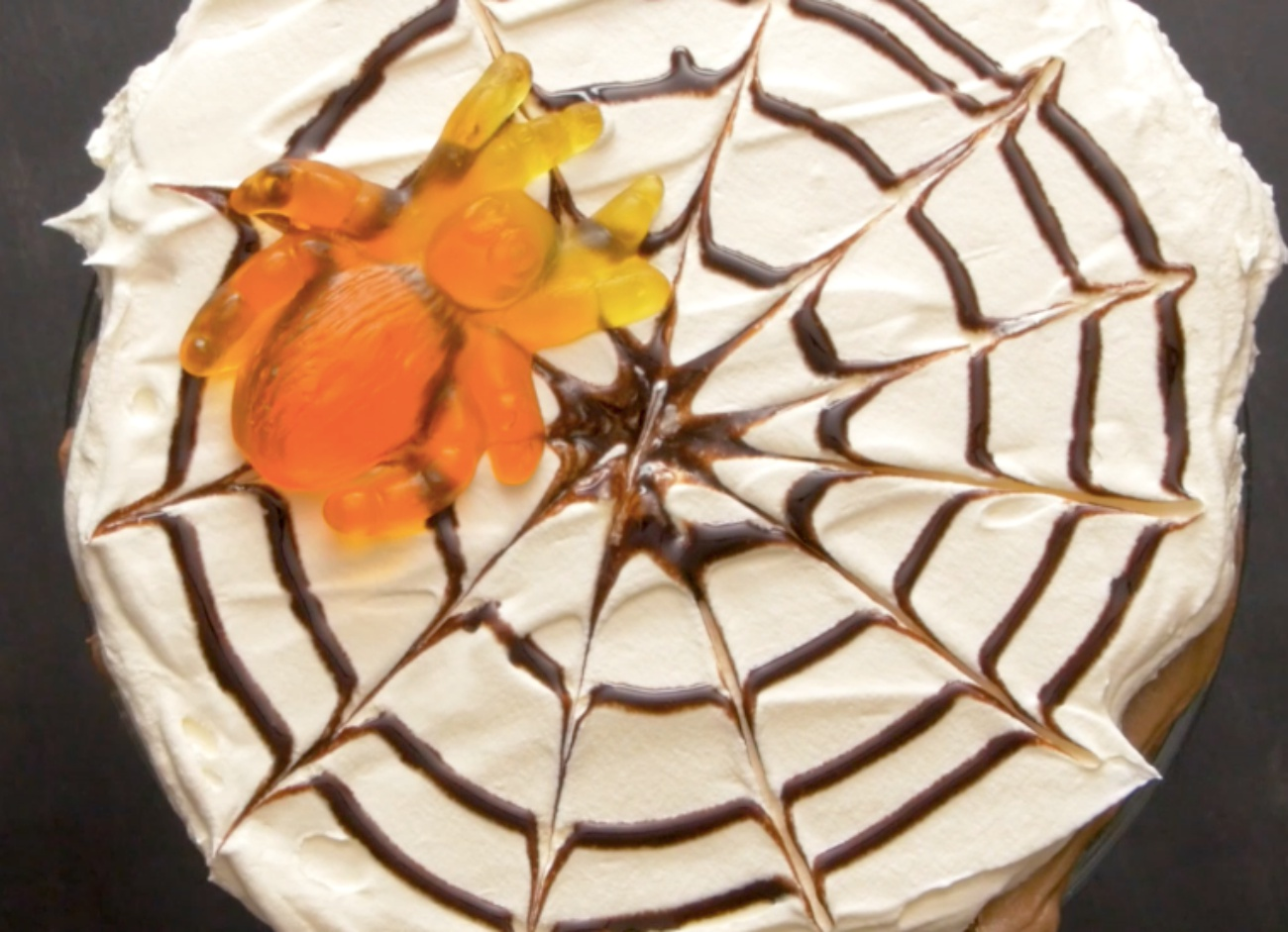 Spider Trifle 2