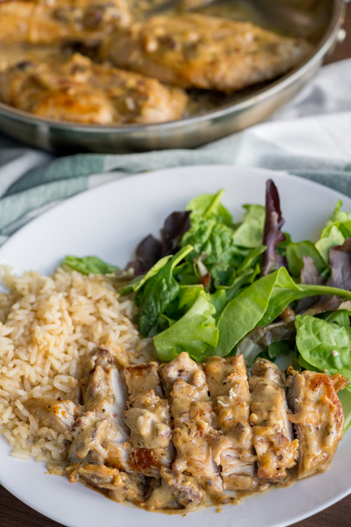 Toasted Pecan Chicken Vertical (6 of 6)
