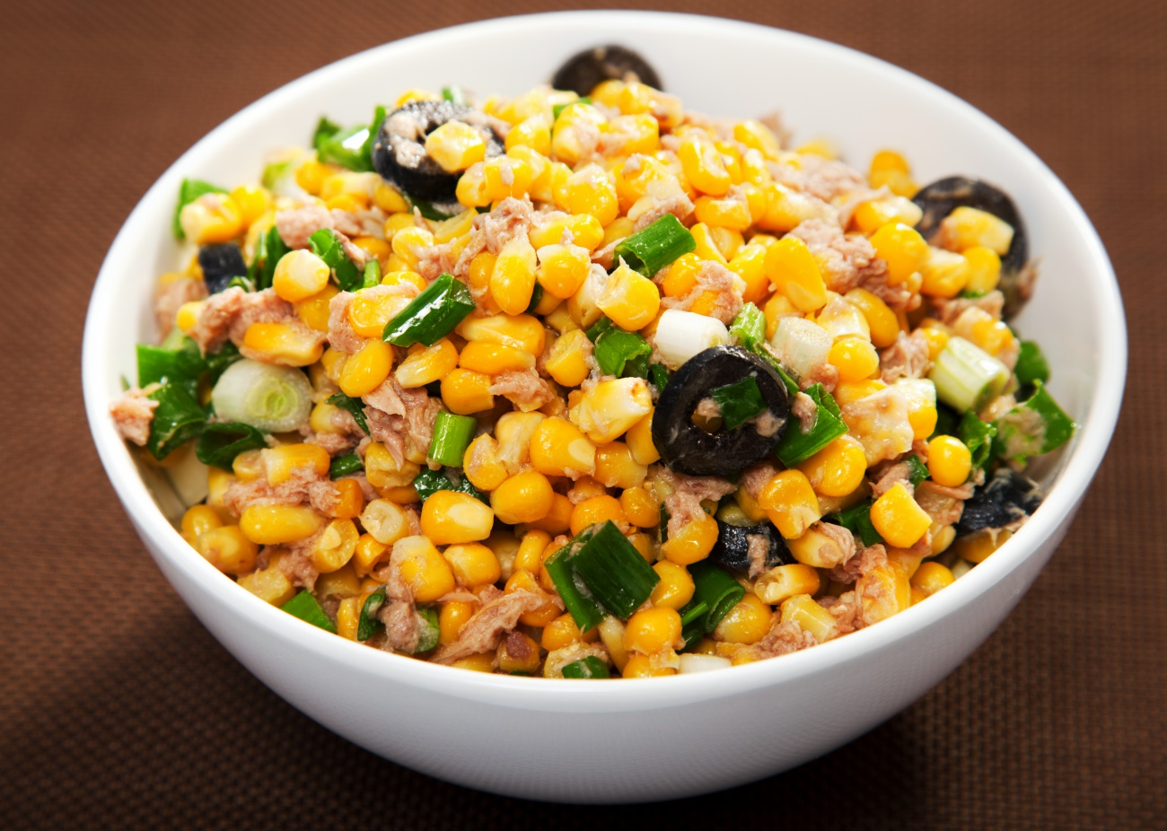 Tuna Corn Salad 3