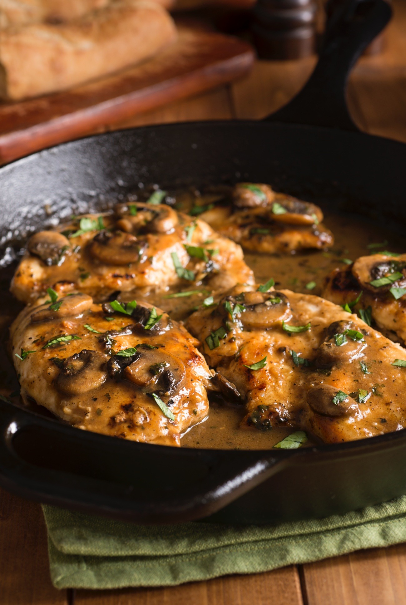 Opinion you chicken breast marsala really. All