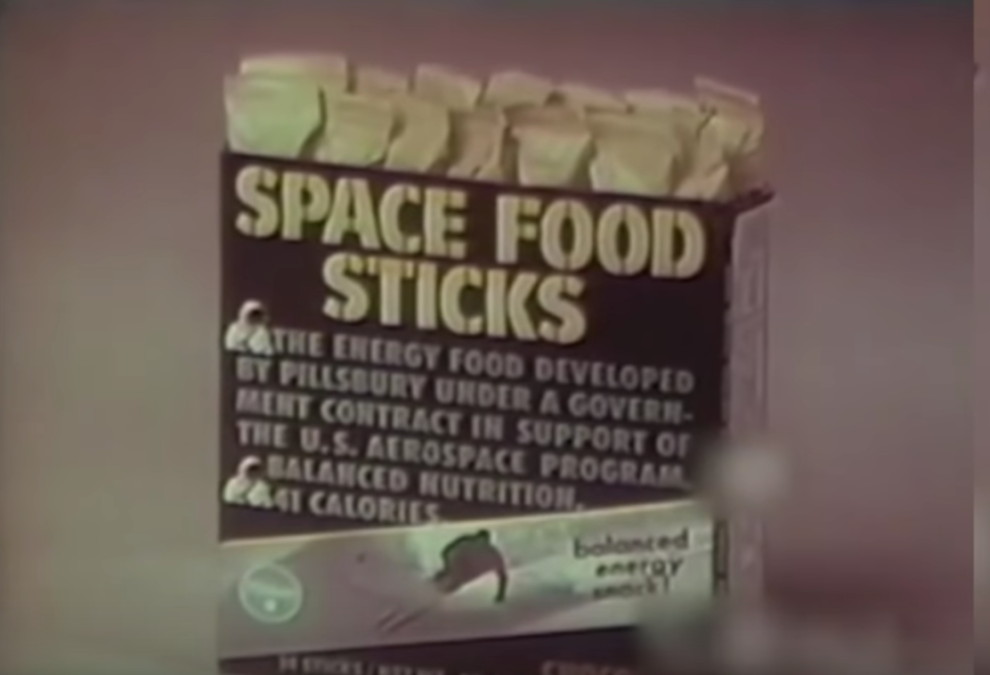 6 Weirdest Food Trends In History – Dusty Old Thing