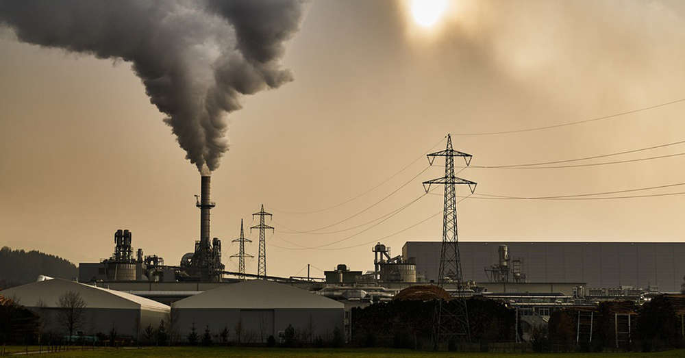 The NEPA rollback will make it easier for companies to pollute without restriction.