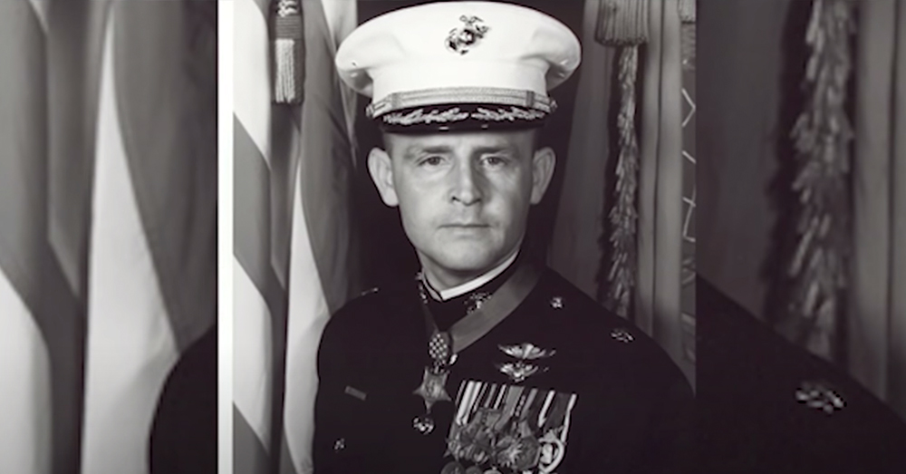 Capt. Stephen Pless.