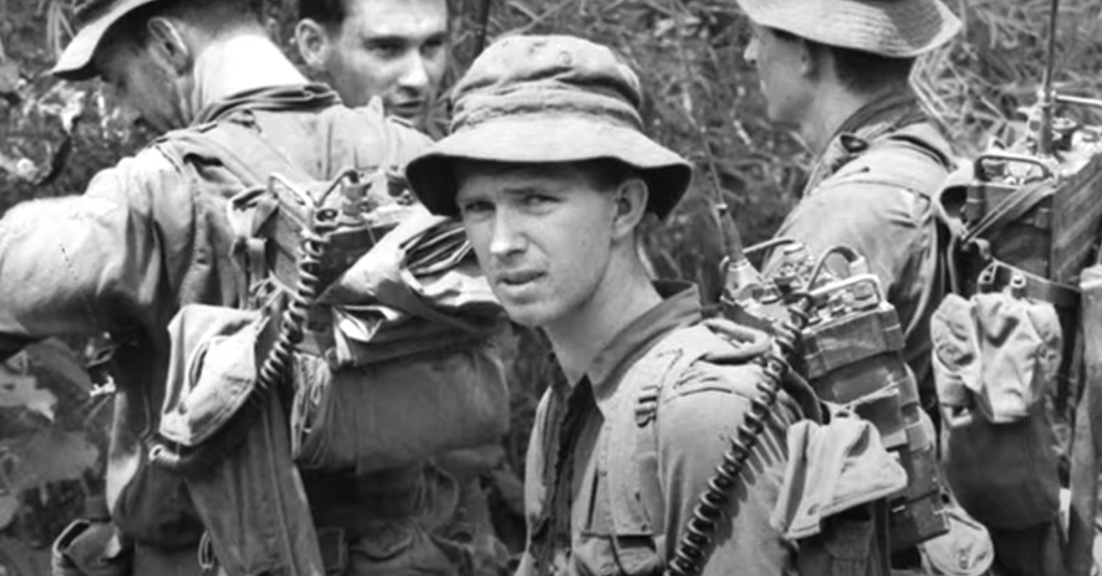 August 18 is recognized in Australia as their Vietnam Veterans Day.