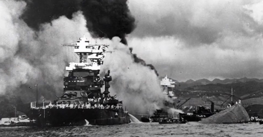 Many U.S. Navy sailors lost their lives in the attack on Pearl Harbor.
