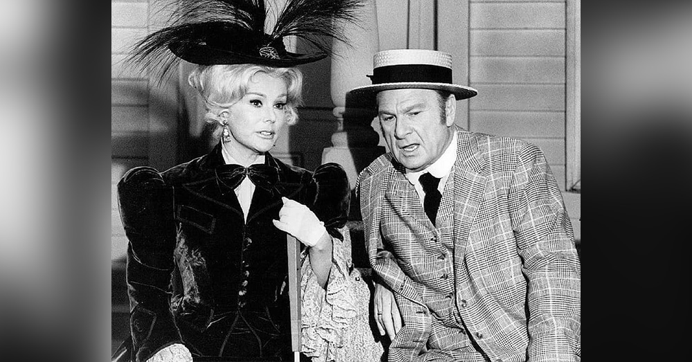 Albert made a name for himself in TV shows like Petticoat Junction and Green Acres.