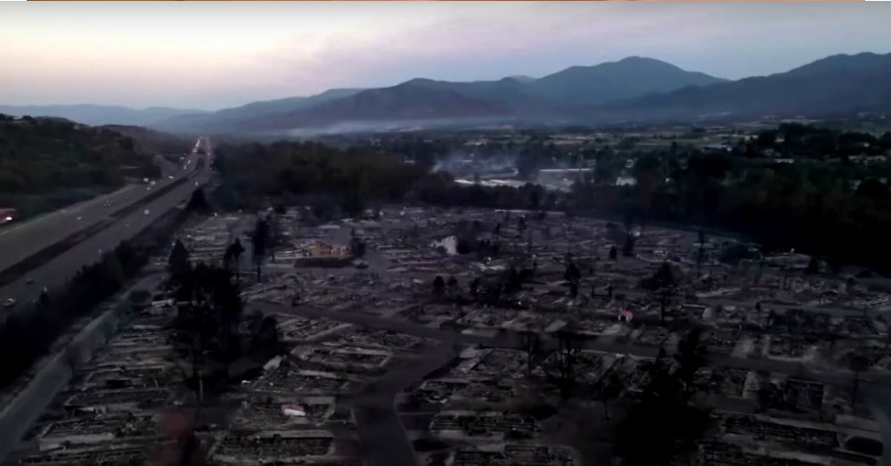 On Labor Day alone, an estimated 330,000 acres in Washington burned, including forests and entire communities.
