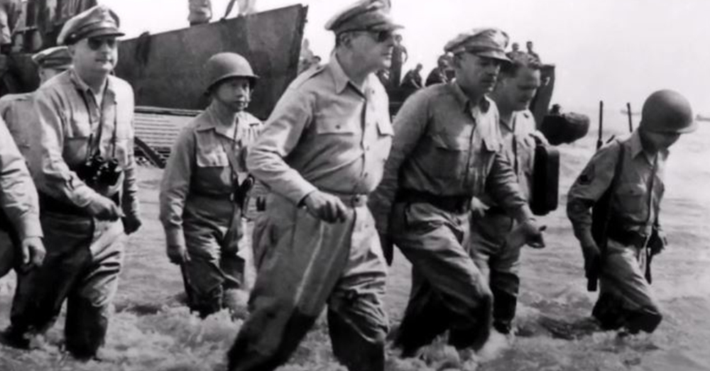 Oct. 20, 2020, marks the 76th anniversary of General Douglas MacArthur's promised return to the Philippines.