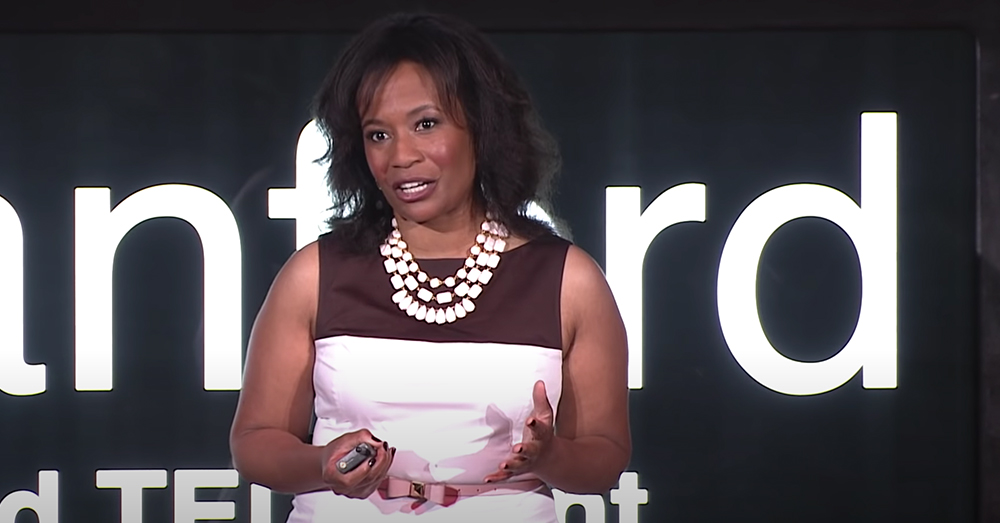 Stanford history Professor Allyson Hobbs is the author of
