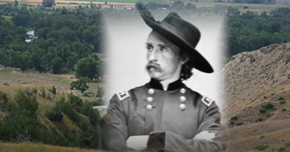 The Battle of Little Big Horn is also known as Custer's Last Stand, or the Battle of the Greasy Grass.
