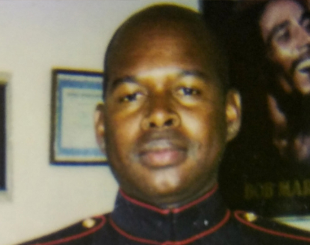 Roman Sabal served in the US Marine Corps and the Army Reserve.